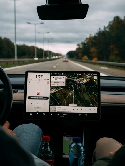 Technology + Insurance = Happy (Safer) Drivers