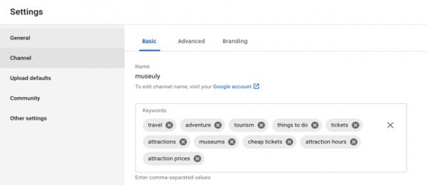 Beginner Steps to Start Your YouTube Channel