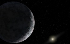 Unknown Ninth Planet