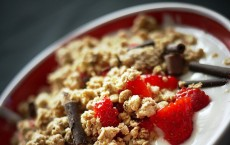 Regular Intake of Breakfast Helps Reduce Food Craving and Overeating