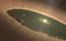 Dust Ring