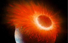 Giant Moon Forming Impact