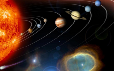 Space And Time Together Equal Evolution? Study Examines Symmetry