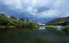Netbank Golf Challenge- Day Two