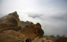 Scenery Of Changbai Mountains
