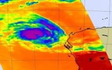 NASA See Through the Storm