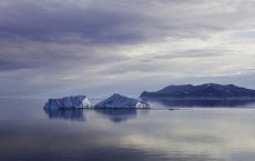 The Arctic Suffers a Dangerous Climate Change