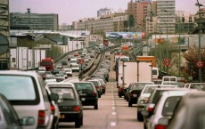 Living Close to Major Roadways Ups the Risk of Sudden Cardiac Death in Women