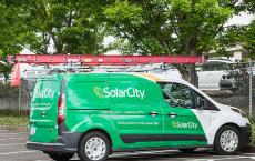 Sola City Panel Van