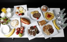 Low Carb Diet Lowers Inflammation in Diabetics, Study