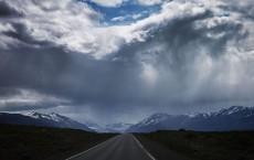 Global Warming Impacts Patagonia's Massive Glaciers