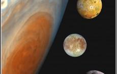 Galileo's Last Mission