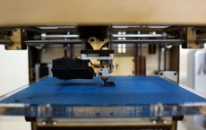 Scientists have created 3D printed Objects that remember theor shapes