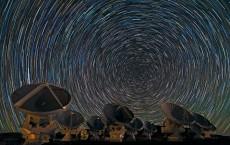 ESO ALMA telescope