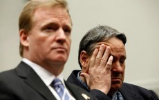 House Judiciary Committee Holds Hearing On Football Head Injuries