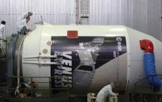 Venus Express Mission Launch Campaign