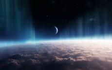 Aliens And Dark Matter
