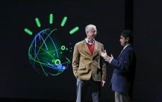 IBM Watson RPI