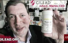 Mass Campaigning For Truvada