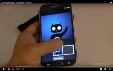 Cyanogen & Cyanogen Mod