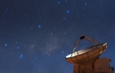 Scientists Have Detected Radio Signals From Space