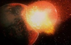 Giant Impact Theory May Not Be Entirely True, Study Suggests