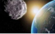Earth Missed An Asteroid Collision