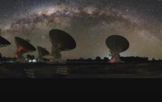 China Gravitational Wave Telescope
