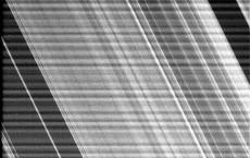 Cassini Enters Orbit Around Saturn
