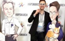 The American Physical Society (APS) March Meeting 2017