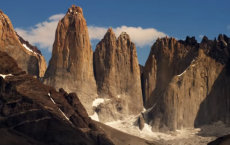 Patagonia Travel Experience Video By EcoCamp