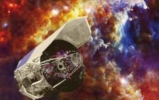 Herschel infrared observatory nebula esa