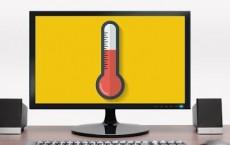 A Heat-Resistant Computer