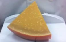 4-Year-Old-Aged Saenkanter Gouda Cheese