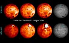UC Berkeley Astronomers Capture Eruption On Io