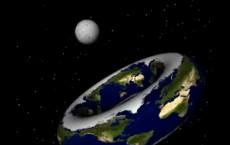 Donut-Shaped Earth