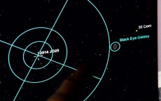 Large Asteroid 2014 JO25 Makes Near-Earth Pass
