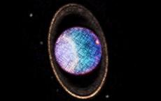Uranus Magnetosphere