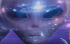 NASA Aliens