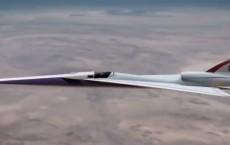 NASA X-Plane To Make Supersonic Passenger Travel Over Land A Reality