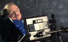 Stephen Hawking: Trump Stance Could Damage Earth