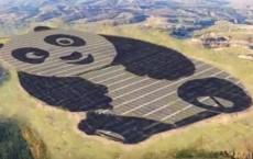 The World's Most Lovable Solar Energy Farm
