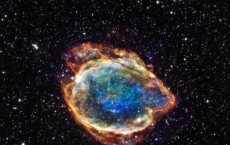 Type Ia Supernova Remnant