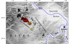 Magmatic Fluids Rise Beneath Laacher See Volcano in Germany