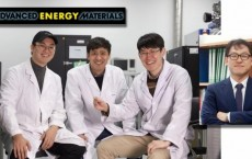 Professor Tae Hyuk Kwon and his Research Team (IMAGE)