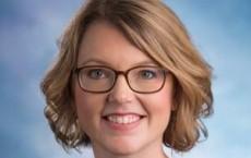 Dr. Heather Bradley, Georgia State University (IMAGE)