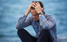 Hormonal treatment may trigger depression in men with prostate cancer (Image)