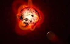 Proxima Centauri (IMAGE)