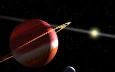 Jupiter's unknown journey revealed (Image)
