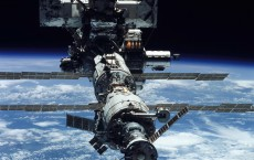 ISS Space Station International